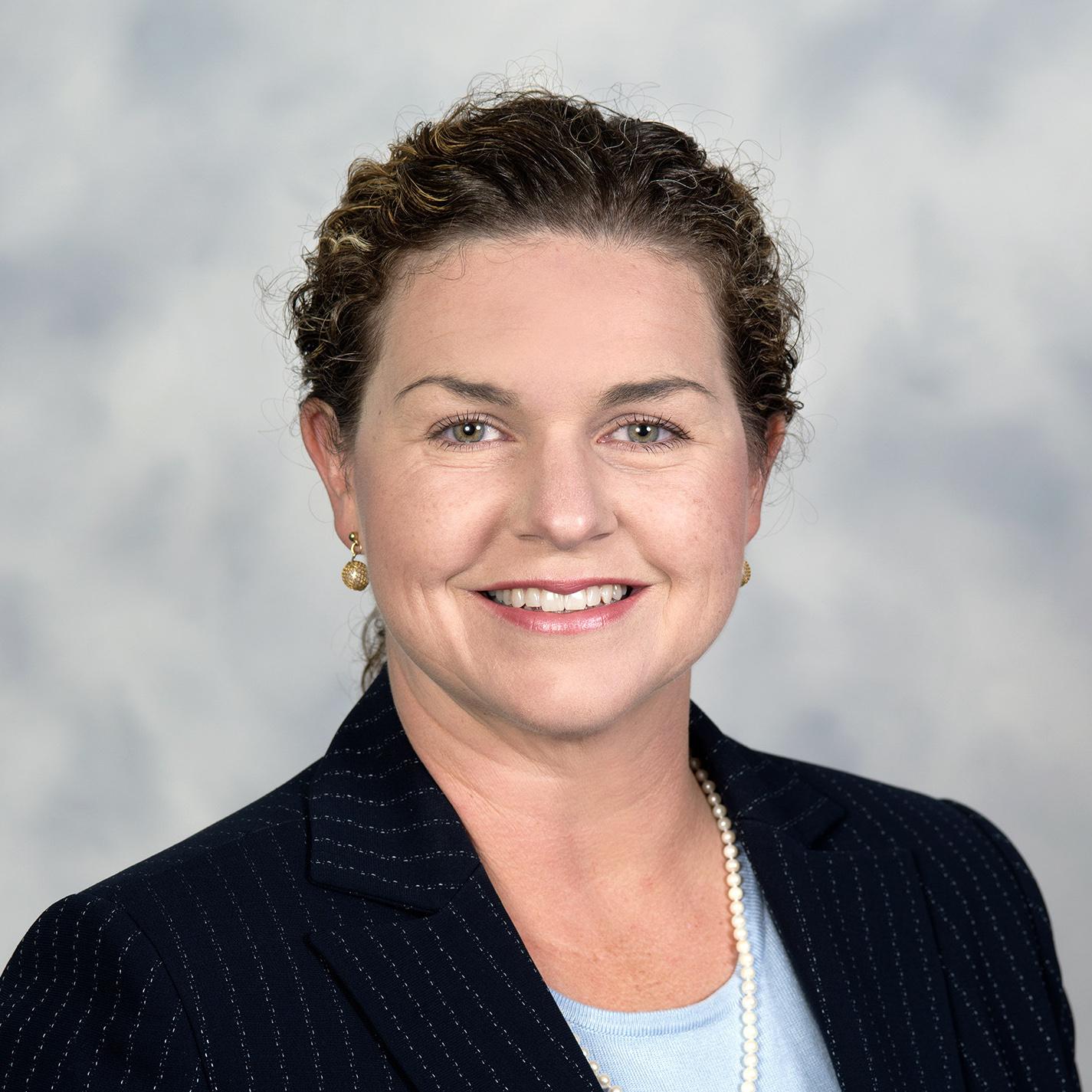 Amy Moffatt