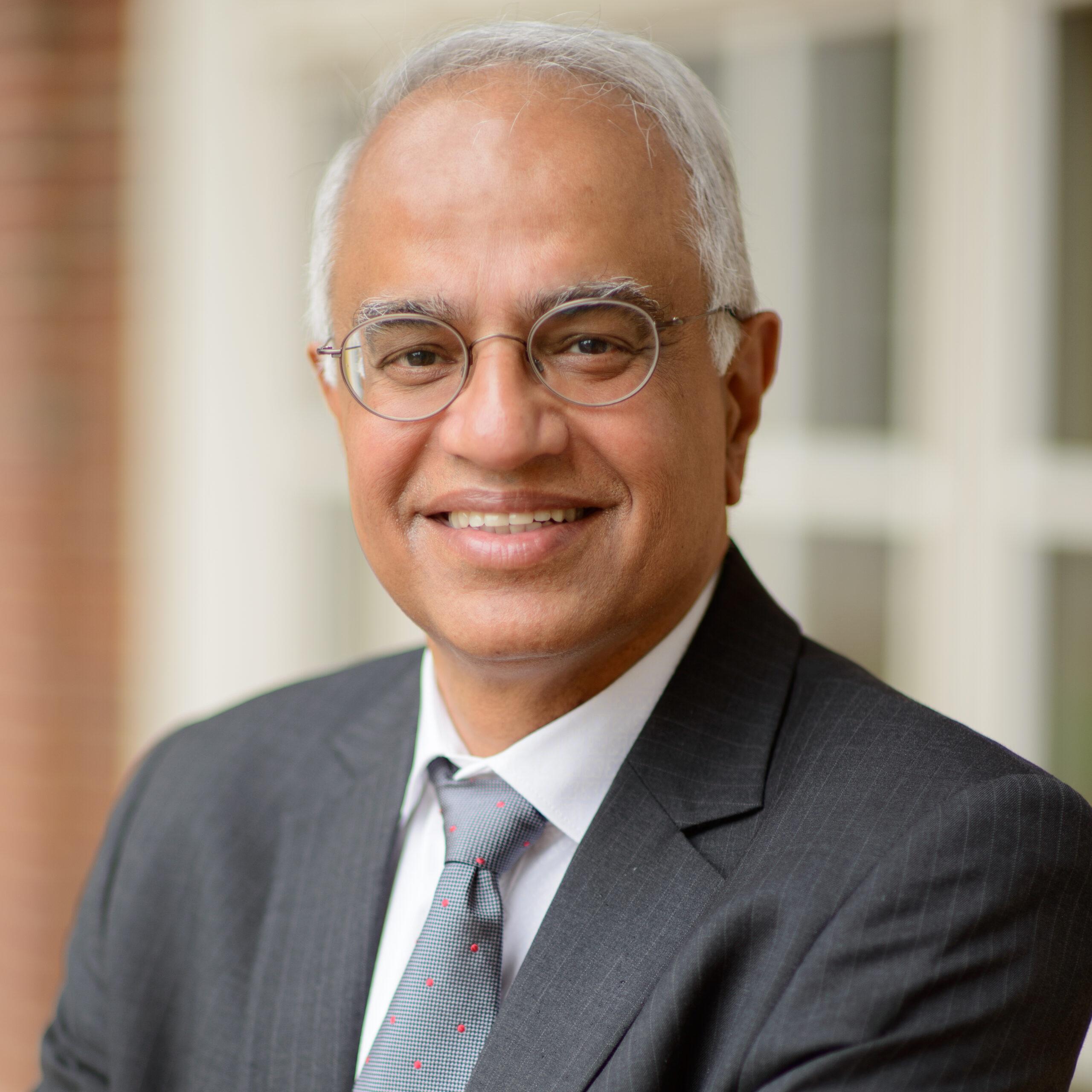 Dr. Bharat Balasubramanian