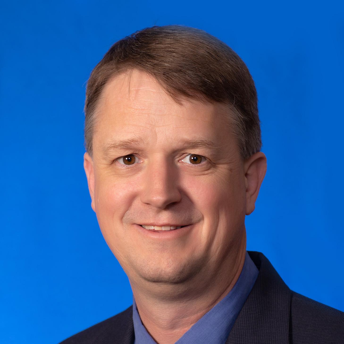Michael Gaines