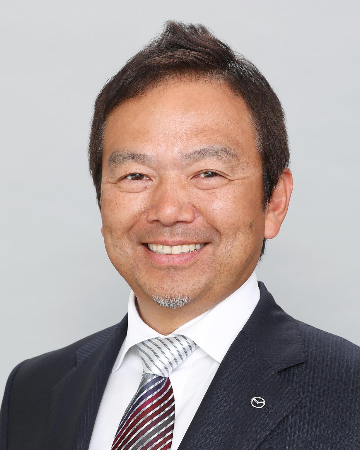 Ryuichi Umeshita