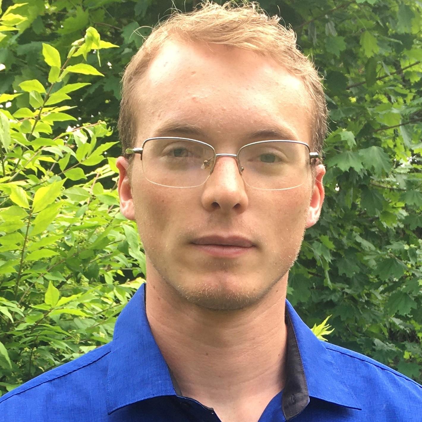 Stefan Hogg